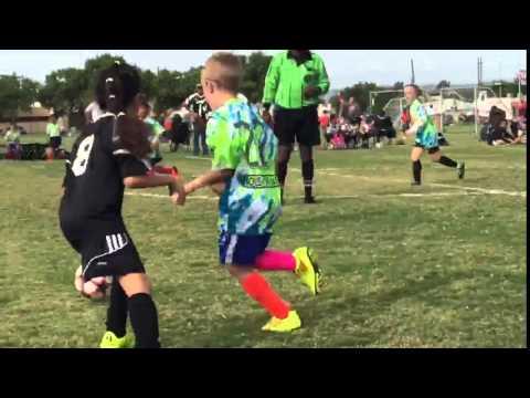 U8 youth soccer las cruces