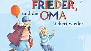 """Gudrun Mebs   """"Super"""", Schreit Der Frieder, Und Die Oma Kichert Wieder"""