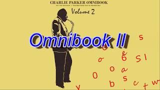 My Old Flame - Charlie Parker