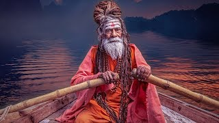 Indian Flute Music for Meditation || Pure Positive Energy Vibrations - Mesmerisingly Beautiful Music