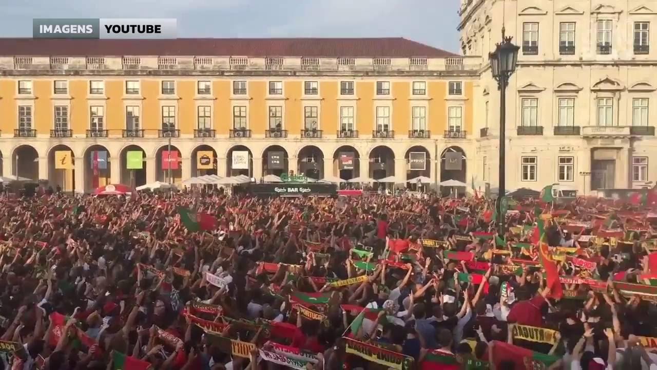 Euro Play - Dia 31 do Europeu