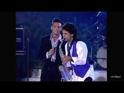 Luis Miguel - Tengo todo excepto a ti. Acapulco Fest 1993