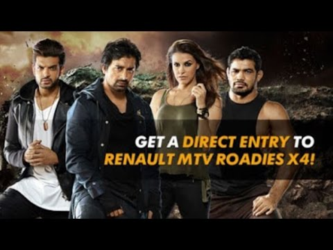 Roadies rising watch online apne tv