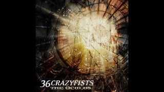 36 Crazyfists - The Oculus [Full EP]