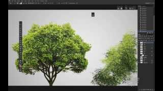 Cool Mixer Brush Techniques for Photoshop Painting