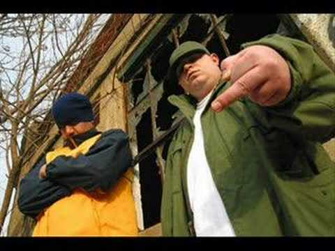 Apathy - The Game ft. Vinnie Paz