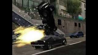 Burnout 3 Takedown Soundtrack D4-Come on!