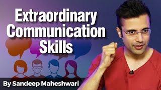Extraordinary Communication Skills - By Sandeep Maheshwari I Hindi