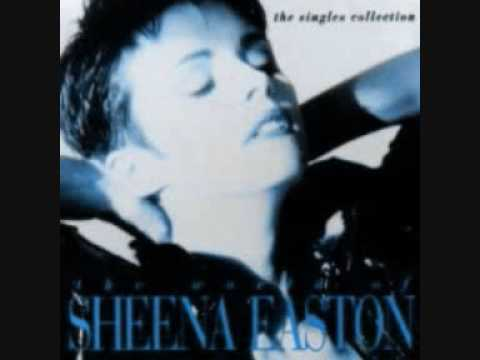 Sheena Easton almost over you