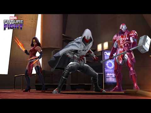 [MARVEL Future Fight] Infinity Warps arrived in MARVEL Future Fight!