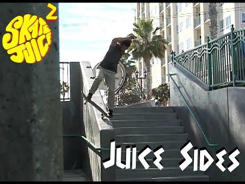 Image for video Skate Juice 2 - Juice Sides