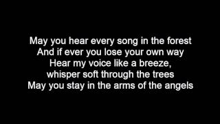 Lullaby For a Soldier - Sons of Anarchy (Lyrics)