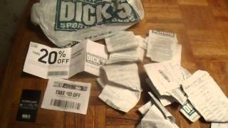 Dicks Ammo Pricing and Last time ever I will  be going to Dicks Sporting Goods