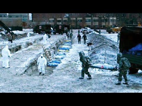 Dunia Dah Nak Kiamat?! 10 Filem 'Survival' Yang Menggerunkan