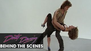 Dirty Dancing (1987 Movie) | BTS - 'Dancing' | Lionsgate LIVE