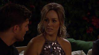 Clare Makes Tyler C. and Yosef Discuss Their Quarantine Drama - The Bachelorette