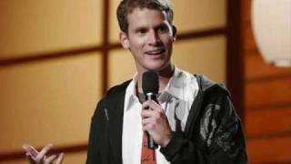 daniel tosh (god and gays)