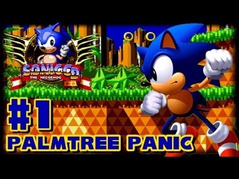 Sonic CD PC