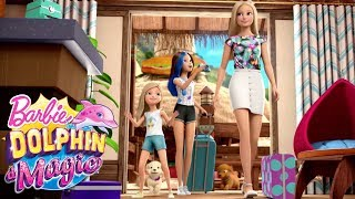 Best Tropical Resort Ever! | Dolphin Magic | @Barbie - YouTube