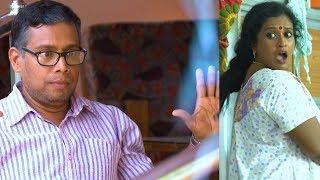 Marimayam | Ep 343 - Shame to speak 'Malayalam'! I Mazhavil Manorama