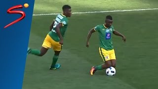 Controversy: player punished for showboating - Sipho Moeti