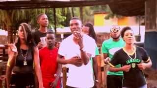 Cornelius Grant - Jamaica Wah Gwan  (Official HD Video)