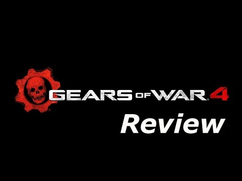 Gears of War 4 Review video thumbnail