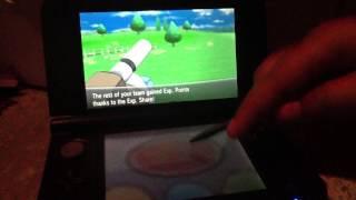 How To Make Yanma Evolve In Pokemon Xy Full Tutorial