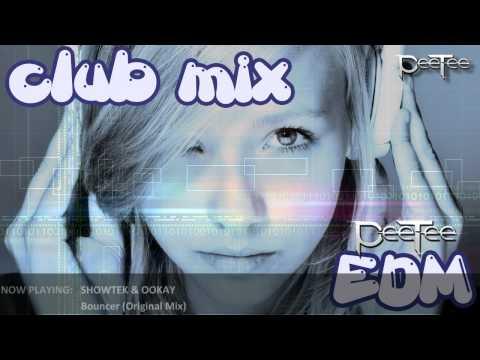 New House Music 2014 Club Mix (PeeTee)