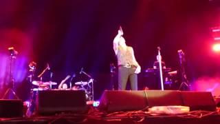 Depeche Mode - Corrupt - MILANO 27.06.2017 - Global Spirit Tour (HD)