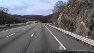 Interstate 87 North in New York from New Jersey | Kholo.pk