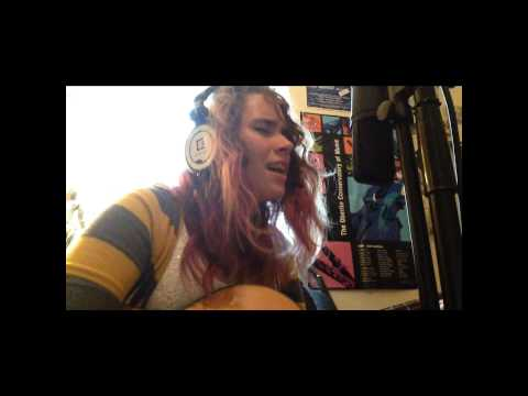 RACHIRU // Enjoy the Silence (Acoustic Cover)