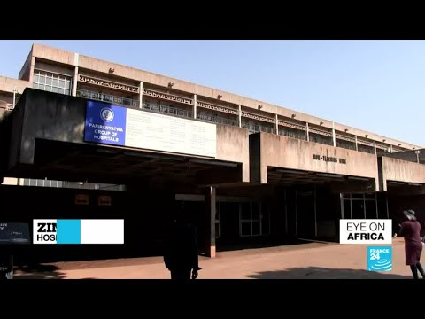Zimbabwe: Hospitals in unprecedented state of crisis