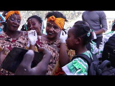 STATEHOUSE GIRLS - DRAMA 2019