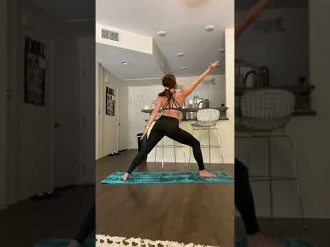 , title : 'YogaSix Audition Tape