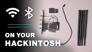 bluetooth hackintosh mojave - Kênh video giải trí dành cho