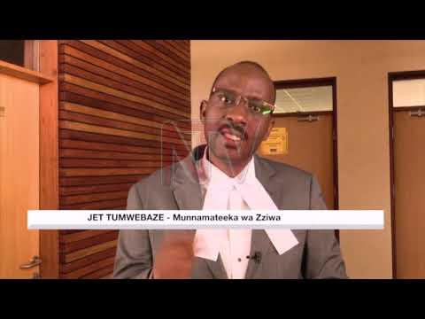 SSENTE ZA MAGARET ZZIWA: Obuwumbi busatu zizuzumbya ab'omukago