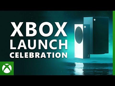 , title : 'Xbox Launch Celebration   globaler Livestream