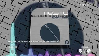 Tiësto – Ten Seconds Before Sunrise (Moska Remix) (Official Music Video Teaser) (HD) (HQ)