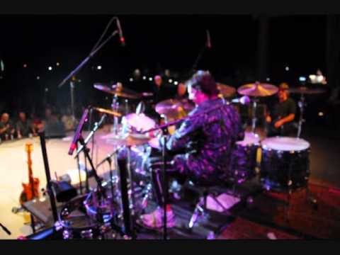 Boulder County Conspiracy Drum Solo