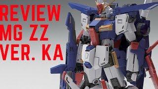 Review (Video) MG ZZ Ver. Ka