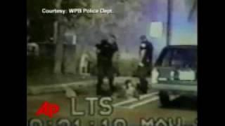 Anti-flag fuck police brutality