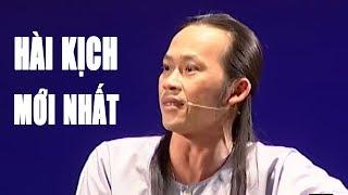 Hài Kịch Mới Nhất | Hài Hoài Linh, Chí Tài Hay Nhất - Cười Muốn Xỉu 2019