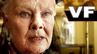 CONFIDENT ROYAL Bande Annonce VF ✩ (Reine Victoria - 2017)