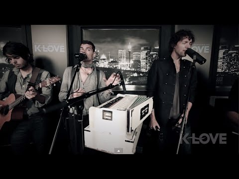 King and Country « Shoulders »
