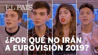 Operación Triunfo 2018 ha vuelto a sembrar la polémica en las redes. Esta vez ha sido por culpa del primer reparto de canciones que podrían representar este año a España en el festival de Eurovisión. Suscríbete a nuestro canal: http://cort.as/yI0n Visita http://elpais.com Más vídeos de EL PAÍS: http://cort.as/YGC9 Síguenos en Facebook: https://www.facebook.com/elpais Twitter: https://twitter.com/el_pais Instagram: https://www.instagram.com/el_pais #OT2018 #Eurovision2019 #OTEurovision