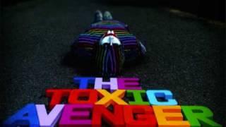 The Toxic Avenger   N'importe Comment Feat  ORELSAN