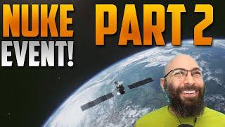 Nuke Event Part 2 - Bald Man Nukes Warzone