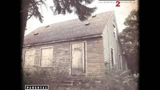 Eminem - Don't Front ft. Buckshot (Clean)