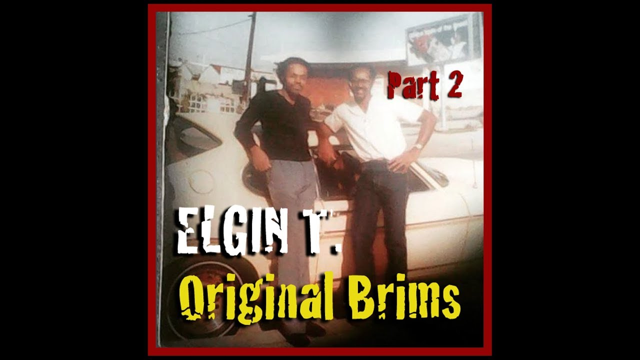 Brims Part 2 Re-Upload - YouTube